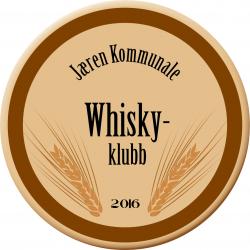 Jæren kommunale whiskyklubb
